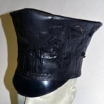 Irish Constabulary uniform - shako cap