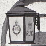 Royal Ulster Constabulary type 'A' barracks