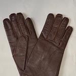 Royal Ulster Constabulary policewoman's gloves
